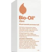 Bio Oil Penghilang Bekas Luka (Scar) dan Stretchmark 25ml