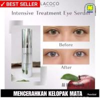 eye serum lacoco