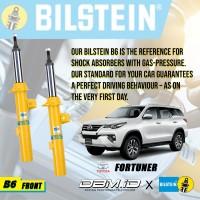Shock Bilstein B6 Kuning Toyota Fortuner Depan Kayaba Tokico OEM