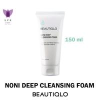 BEAUTIQLO - NONI DEEP CLEANSING FOAM (150ml)