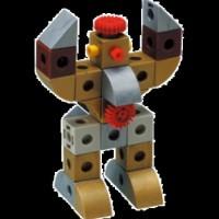 Baluhapshop12 Gigo Space Mini Educational Toys 3+ Mainan Edukasi Laki