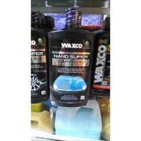 Stock terbatas Waxco Nano Super Compound Murah