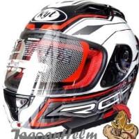 KYT Helm RC Seven / RC7 / RCSeven / RC-Seven #14