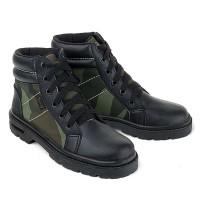 Sepatu Boots Anak Laki-Laki LDS BCL 129