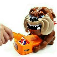 MAINAN GAMES BAD DOG SERU BENTUK DOGGY