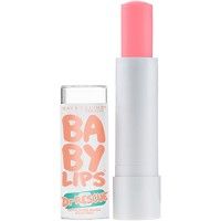 Maybelline New York Dr. Rescue Baby Lips Medicated Lip Balm Makeup, Co