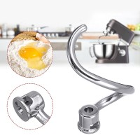 Sale Stainless Steel Hook Electric Mixer Attachment Ksmc7Qdh