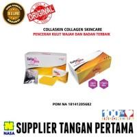 Diskon Paket Collaskin Collagen Skincare NASA Original