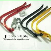 * Handguard Pro Guard Proguard Motor Merk Pro Taper Protaper