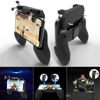 Wireless Gamepad Remote Controller Joystick for PUBG iPhone Android