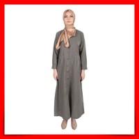 MAXI DRESS GAMIS WANITA Abidah Elegant | MISS U MINORU