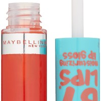 Maybelline New York BABY LIPS Moisturizing Lip Gloss #60 Berry Chic 0.