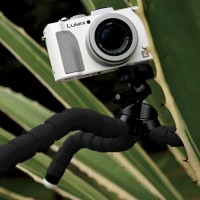 Universal Octopus Mini Tripod Supports Stand Spong For Mobile Phones