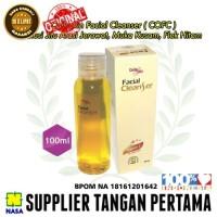 Collaskin Facial Cleanser (COFC) - Pemutih Wajah -Obat Jerawat