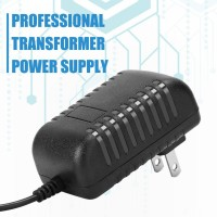 DC 12V 2A AC Power Supply Transformer Adapter Converter Wall Charge