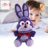 Five Nights At Freddy s Cartoon Bunny Plush Toys Doll Home Decoration