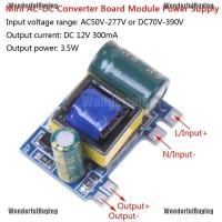 ♫ WBID ♫ AC-DC 12V 300mA 3.5W Isolated switch power supply