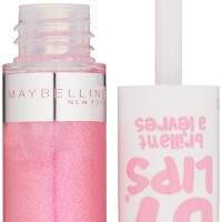 Maybelline New York BABY LIPS Moisturizing Lip Gloss #15 Fuchsia Flick
