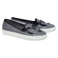 pansus anak perempuan flat shoes casual anak catenzo jnr CRL065