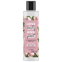 hoot sale Love Beauty and Planet Body Wash Murumuru Butter Rose 200Ml