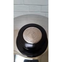 Zebra Double Boiler 20 cm 173220 // Panci Tim Stainless Thailand