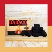 Arang Batok Kelapa / Briket Barbeque / Coconut Charcoal BBQ /