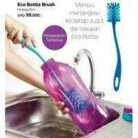 terlaris promo murah tupperware ori - Eco brush 38cm -sikat botol