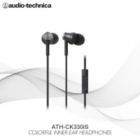 Obral Audio Technica CK330IS