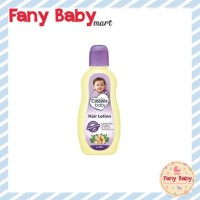 CUSSONS BABY HAIR LOTION - CANDLENUT / 100ML