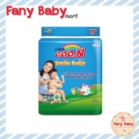 GOON SMILE BABY PANTS M50 (ULTRA JUMBO) - POPOK CELANA