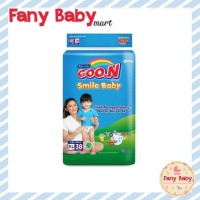 GOON SMILE BABY PANTS XL38 (ULTRA JUMBO) - POPOK CELANA