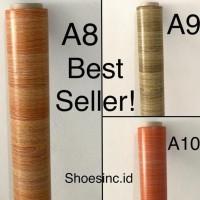 For Sale Jual Karpet Plastik Vinyl 1 Roll (15 Meter) Untuk Alas Meja
