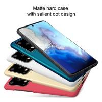 Nillkin Super Frosted Shield Samsung Galaxy S20 Ultra Hard Case Ori