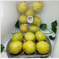 Jeruk Lemon Lokal Per 1kg Super / Buah segar / sayur segar / Makanan s