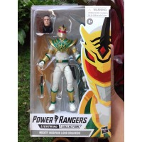 Power Rangers Lightning Collection Mighty Morphin Lord Drakkon MMPR