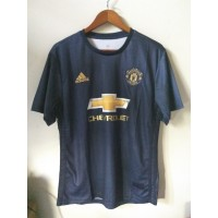 JERSEY MANCHESTER UNITED AWAY 2018
