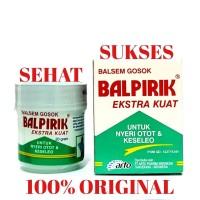 BALSEM BALPIRIK (hijau)