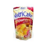 Moms Nutri Cake Brownies rasa Keju 230g