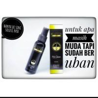 Blackid Perawatan Hair Serum Nutrisi Asli Original Premium