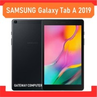 SAMSUNG Galaxy Tab A 2019 SM-T295 RAM 2GB 32GB GARANSI RESMI SEIN INDO