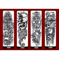 Tattoo/Tattoo temporary/Tattoo Temporer/Tattoo 17x48 cm QB021040