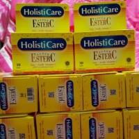 Ester C holisticare vitamin C imun daya tahan tubuh multivitamin