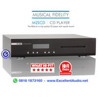 Musical Fidelity M2sCD M2CD M2 CD Audiophile CD Player
