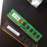 ram pc komputer 2gb ddr3 pc 10600/12800 merk random tergantung stock