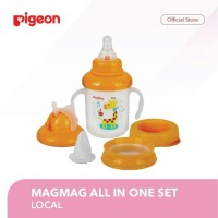 Pigeon Botol Magmag Training Cup All In One