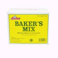 bakers mix anchor repack 500gr