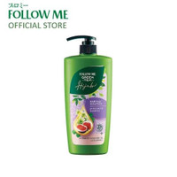 Follow Me Green Tea Shampoo HIJAB 650ml Original Import Malaysia - HairFall Soluti