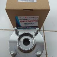 Whell Hub Bearing Lahar Roda Depan Nissan Grand Livina 40202 ED510