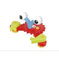 Gigo Crazy Monsters Educational Toys Mainan Edukasi Pembelajaran Anak