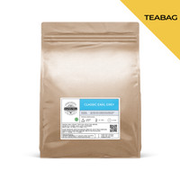 CLASSIC EARL GREY   Pouch   Haveltea   Teh Hitam Bergamot  Classic Tea